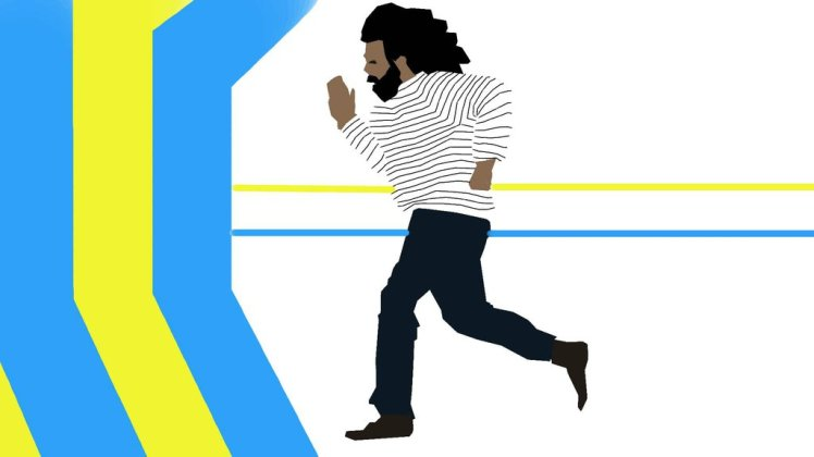 Reggie Run