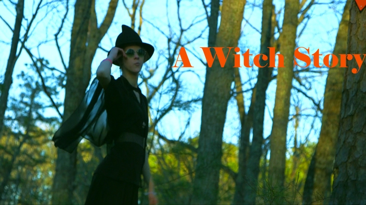 A Witch Story Prom0