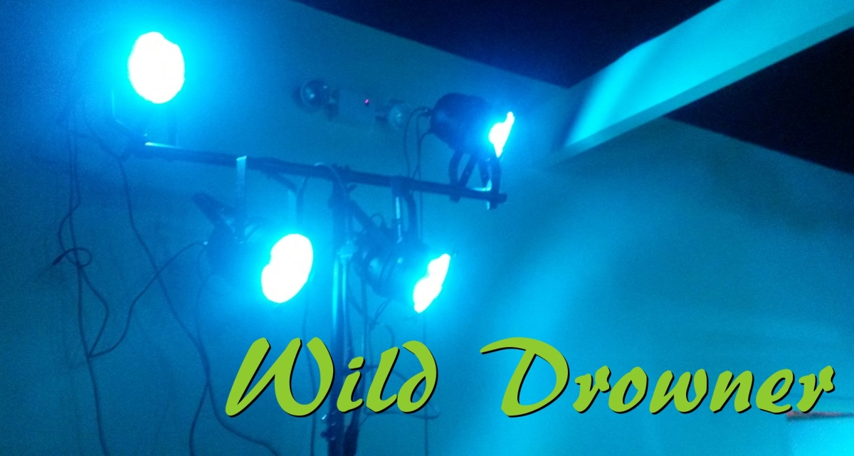 Wild Drowner