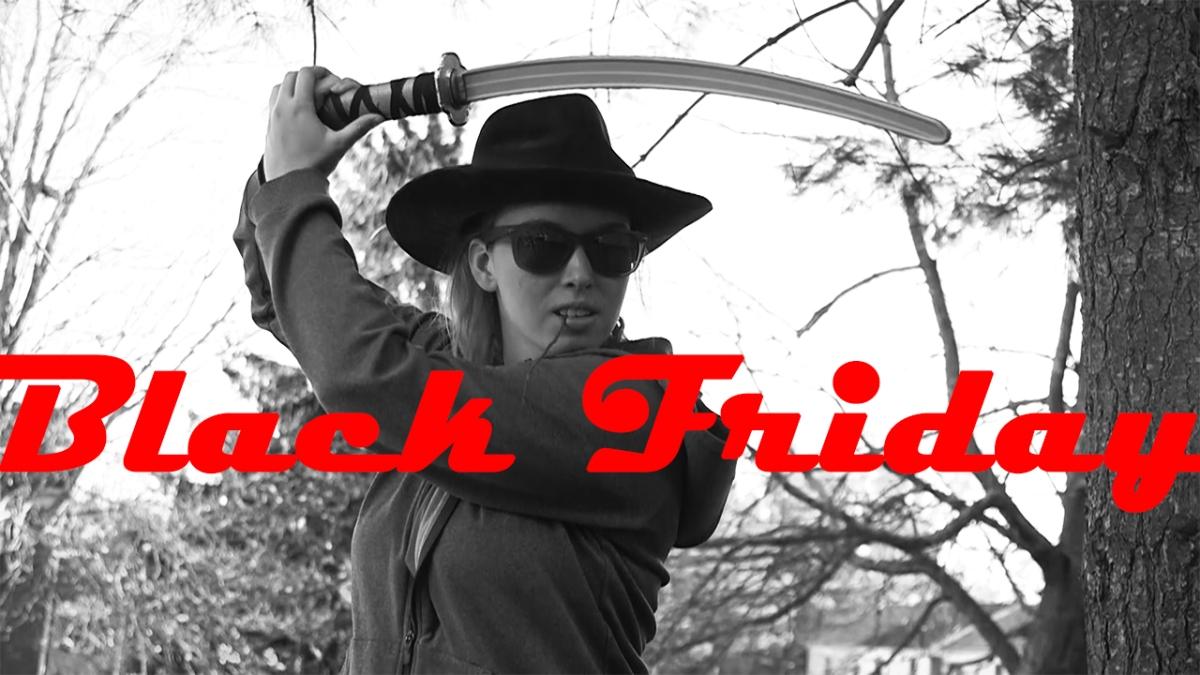 Black Friday Battle